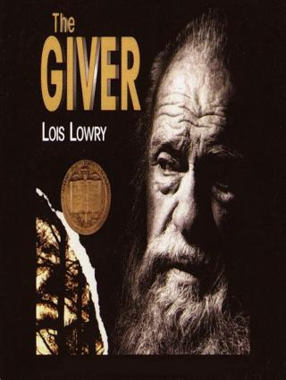 The Giver [1. Giver series]
