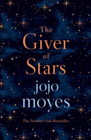 The Giver of Stars [calibre 4.6.0]