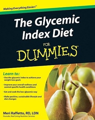 The Glycemic Index Diet for Dummies®