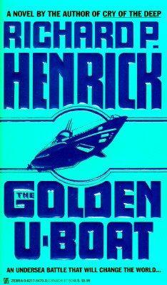 The Golden U-Boat