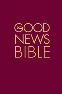 The Gospel according to John [Good News Translation ( GNT Bible )]