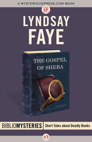 The Gospel of Sheba