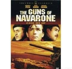 The guns of Navaronne