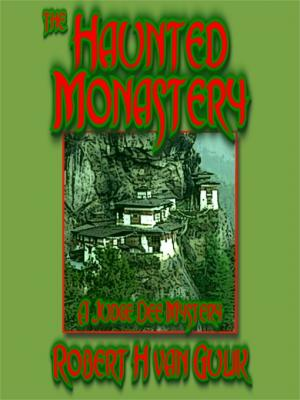 The Haunted Monastery