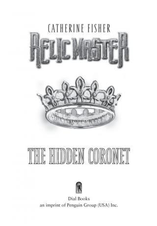 The Hidden Coronet