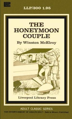 The honeymoon couple