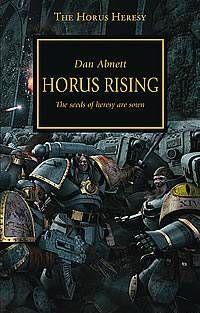 The Horus Heresy: Horus Rising