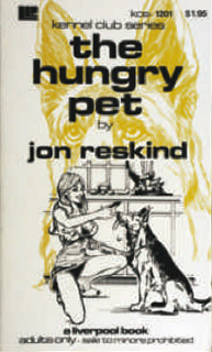 The hungry pet