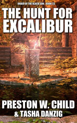 The Hunt for Excalibur