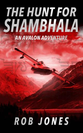 The Hunt for Shambhala