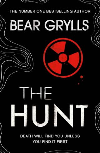 "The Hunt [""The Devil's Sanctuary"" in the USA]"