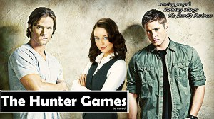 The Hunter Games (СИ)