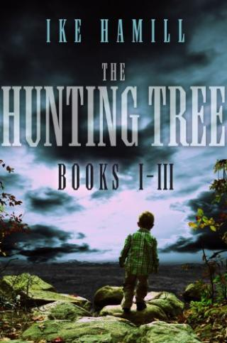 The Hunting Tree Trilogy