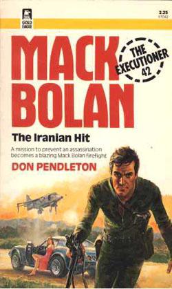 The Iranian Hit