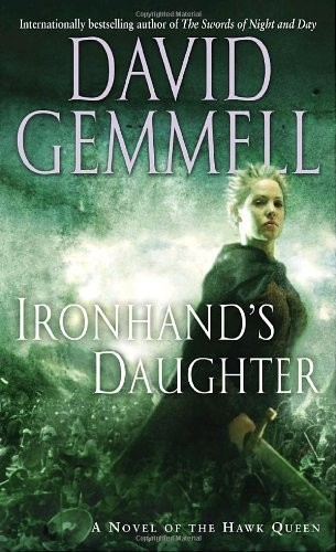 The Ironhand's Daughter