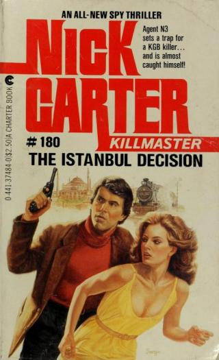 The Istanbul Decision