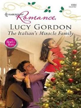 The Italian's Miracle Family