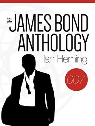 The James Bond Anthology