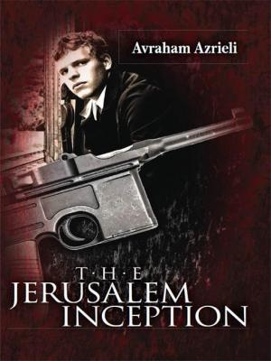 The Jerusalem inception [en]