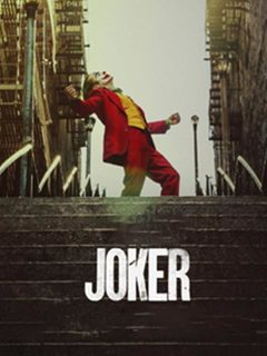 The Joker Script (2019)