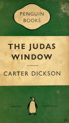 The Judas Window