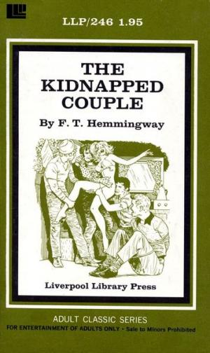 The kidnapped couple