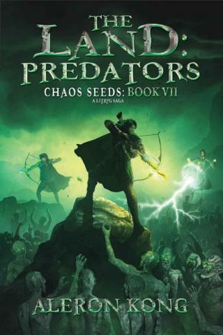 The Land: Predators (Chaos Seeds Book 7) [Kobo]