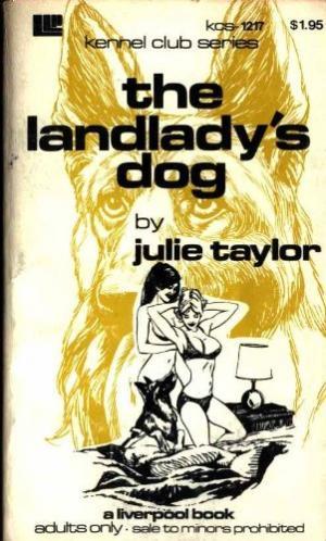 The landlady's dog