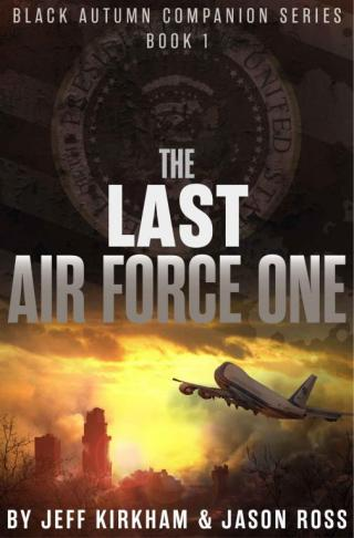 The Last Air Force One