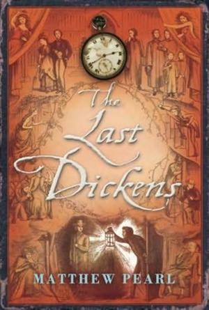 The Last Dickens