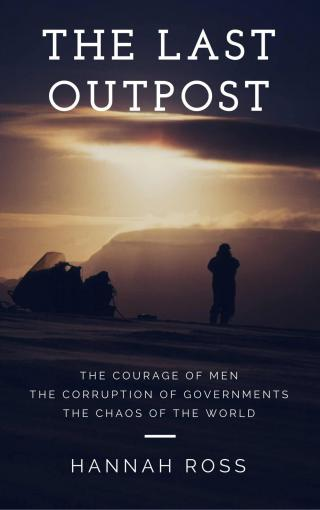The Last Outpost: An Antarctic Dystopia