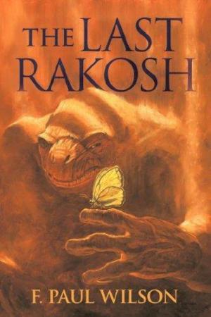 The Last Rakosh [Repairman Jack novella]