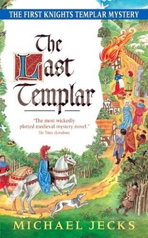 The Last Templar [en]