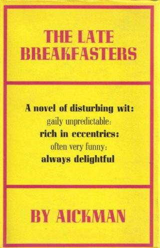 The Late Breakfasters [Faber Finds]