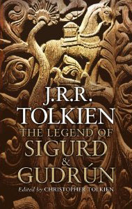 The Legend of Sigurd and Gudrún (epub)
