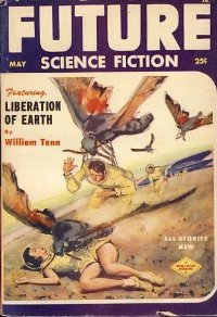 The Liberation of Earth