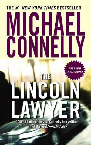 The Lincoln Lawyer [Macavity Awards, Shamus Awards]