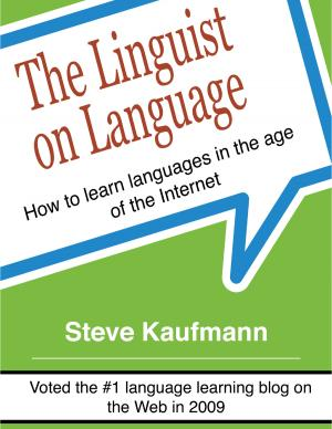 The Linguist On Language