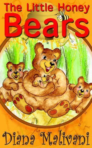 The Little Honey Bears