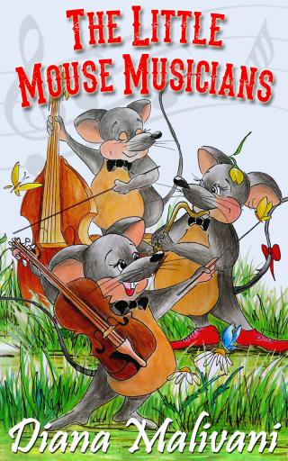 The Little Mouse Musicians