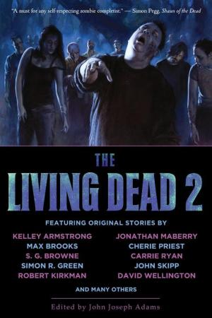 The Living Dead 2 [Anthology]