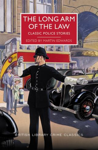 The Long Arm of the Law [An anthology of stories]