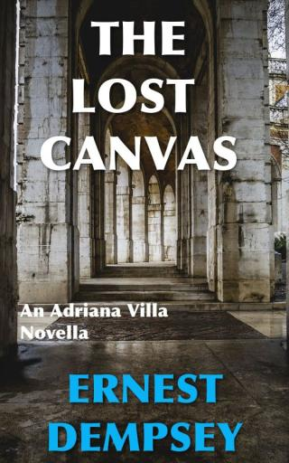 The Lost Canvas [Short Story]
