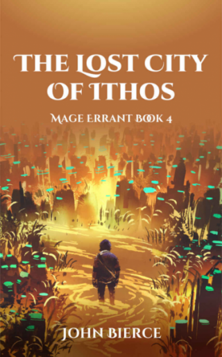 The Lost City of Ithos