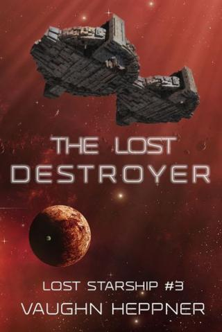 The Lost Destroyer
