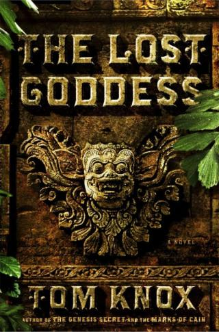 The Lost Goddess