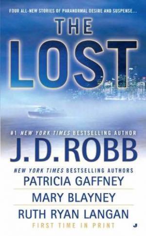 The Lost [сборник]