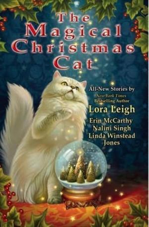 The Magical Christmas Cat [Omnibus of novels]