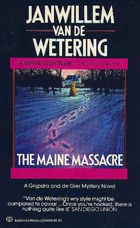 The Maine Massacre