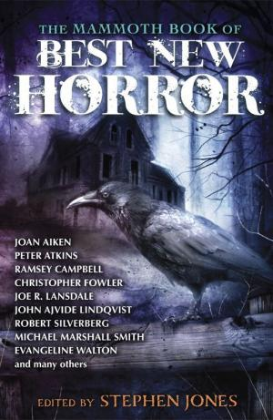 The Mammoth Book of Best New Horror. Volume 23